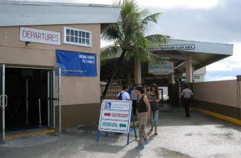【携程攻略】马绍尔群岛国际机场