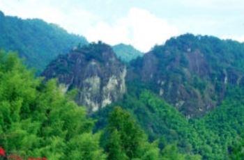 【携程攻略】文成铜铃山森林公园周边住宿