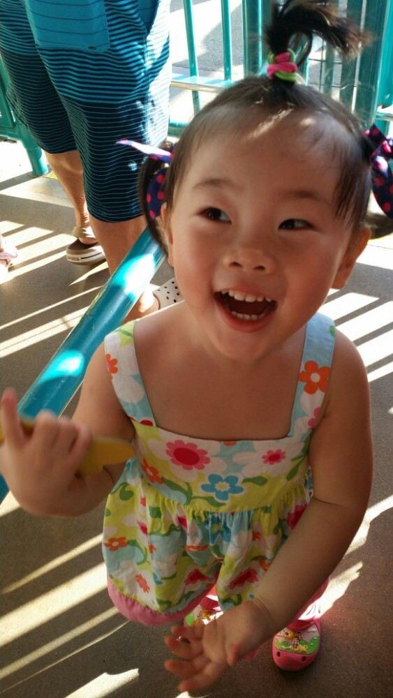 胖妞图片可爱小孩