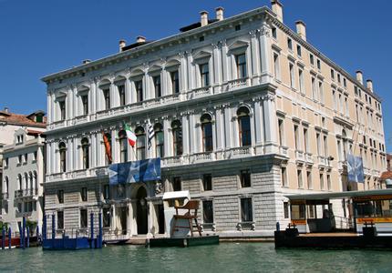 雷佐尼可宫(威尼斯18世纪博物馆)  Ca' Rezzonico   -3