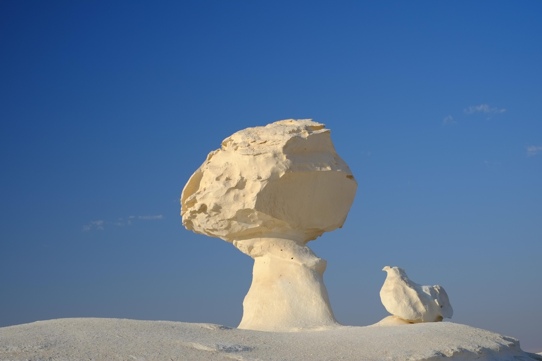 白沙漠  White Desert   -1