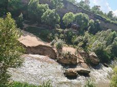 红石峡-榆林-M25****1839