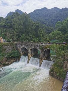 铜鼓桥-黔南