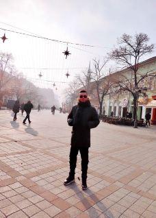 自由广场-诺维萨德-佟贝勒爷