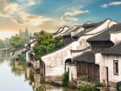 3日上海+苏州+桐乡+杭州