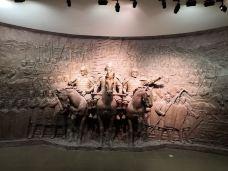 河北博物院-石家庄-萨尔马甘宁