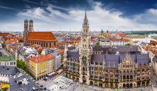 慕尼黑新市政厅-慕尼黑