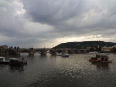 伏尔塔瓦河-布拉格-DJDQ