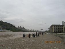 小西湖-兰州-Geographer