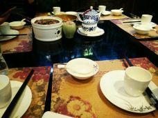 周庄花间堂桔梗餐厅-周庄-M32****5158