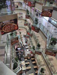 凯德龙之梦购物中心(长宁店)-上海-闲看日月