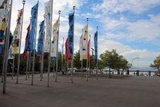 奥林匹克公园-洛桑-莲子99