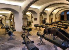 军事博物馆-雅加达-小思文