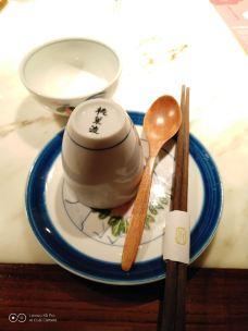 桃叶渡秦淮文化餐厅(夫子庙店)-南京-幸福的小仙女