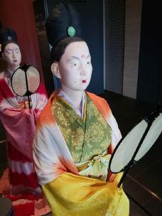 大阪历史博物馆-大阪-vivienvivien
