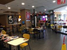 麦当劳(任丘会战道店)-沧州-mopyfish611