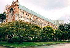 华盛顿大学-西雅图-独裁者