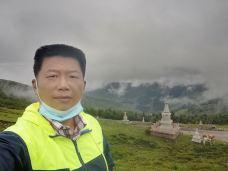 南台锦绣峰-五台山-芳芳外婆