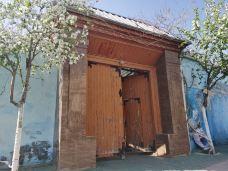 喀赞其民俗村-伊宁市-M44****4104