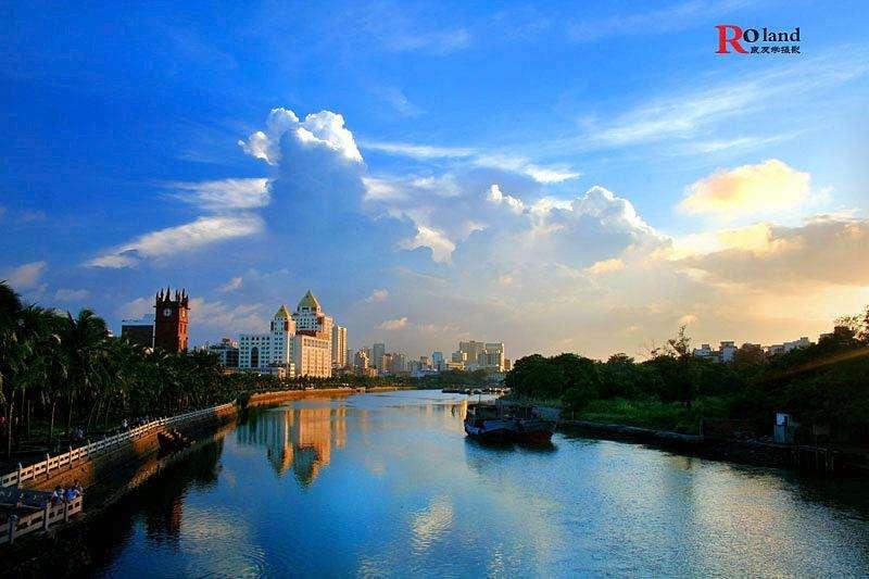 八月的椰城之旅,爱上海口的美景美食 - 海口游记攻略