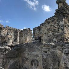 伊希切尔神庙废墟-坎昆-M25****4240