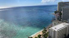 威基基海滩-檀香山-M30****3741