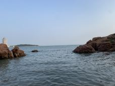 第一海水浴场-青岛-张一帆啊
