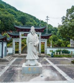 上虞区游记图文-诗画曹娥江,盛夏在上虞的48小时尽享清闲、惬意