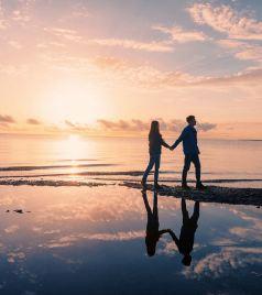 海西游记图文-大西北环线丨夏天最美的青甘大环线,一次看尽万般风景