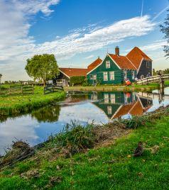 瑞典游记图文-往北去——北欧自驾环游12国(一)