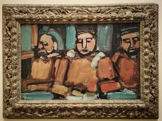 休斯顿美术馆-休斯敦-zhulei831230