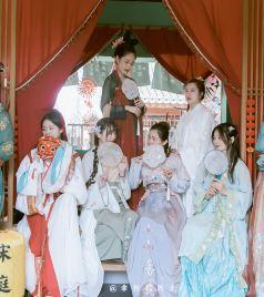 朝鲜游记图文-寻访千年慈城|在变幻的光阴里,幸好,它还在