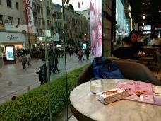 上海国金中心商场-上海-精灵背包游侠
