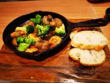 味德Wade's Bar & Grill(武林店)-杭州-augustwuwing