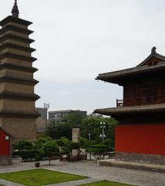 邯郸游记图文-河北十五天自驾游