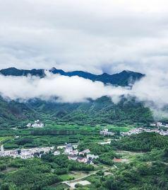 """桐庐游记图文-桐庐山湾湾——我们的""""绿色自由"""""""