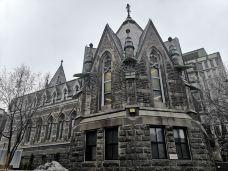 麦吉尔大学-蒙特利尔-BetTerDAY