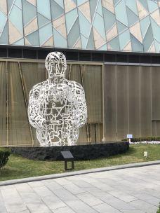上海国金中心商场-上海-铁木儿爸爸