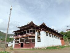 格尔底寺-若尔盖-刘小霁
