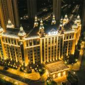 啟東恆大海上城堡酒店