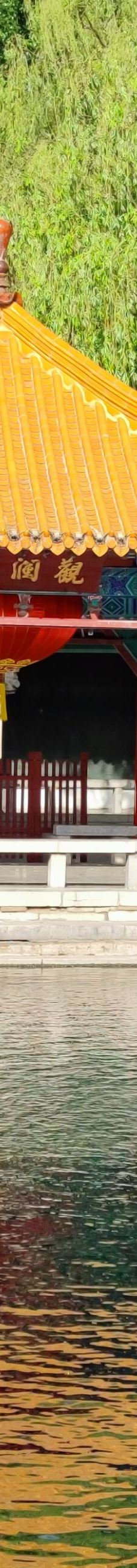 趵突泉景区-济南