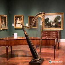 霍尔本博物馆-巴斯