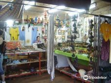 Puerto Iguazu Arts and Crafts Market-伊瓜苏港