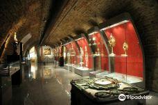 Diecezne Muzeum-尼特拉