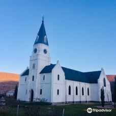 Nieu Bethesda Church-新贝特斯达