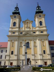 Kostol sv. Ladislava-尼特拉