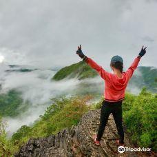 Mt. Binacayan-罗德里格斯