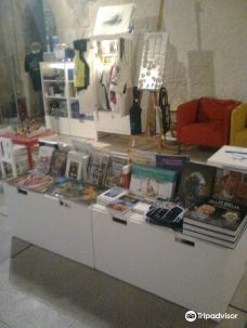 CUB Castello Ursino Bookshop-卡塔尼亚