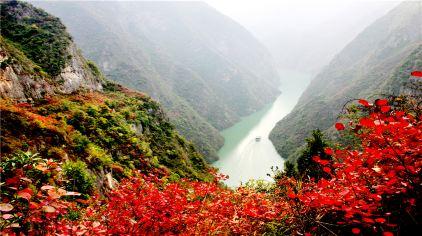 巫山小三峡15