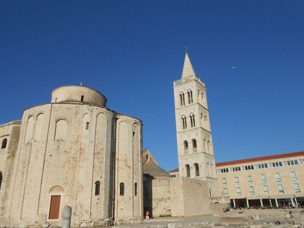 圣多納特教堂  Church of St. Donat   -1